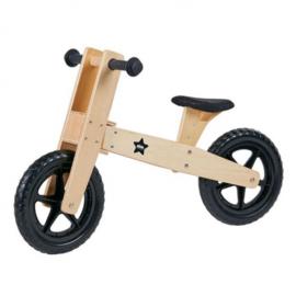 Loopfiets peuter hout | Kids Concept
