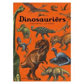 Dinosauriërs | informatief prentenboek