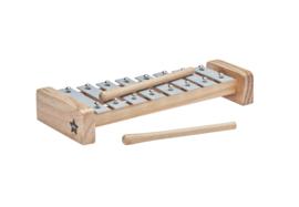 Xylofoon grijs | Kids Concept