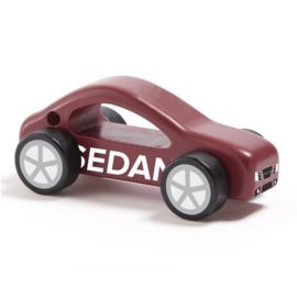 Houten auto SEDAN | Kids Concept