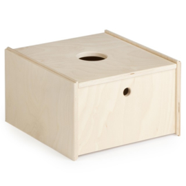 Opbergbox Bobie | naturel