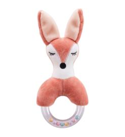 Rammelaar vos | baby