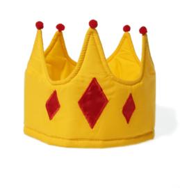 Kroon koning | Oskar & Ellen