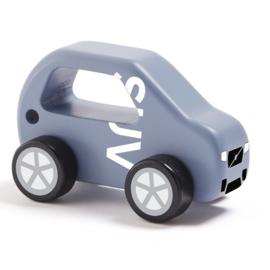 Houten auto SUV | Kids Concept