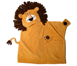 Badcape leeuw   Zoocchini