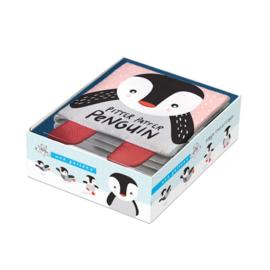 Wee Gallery | Knisperboekje pinguin