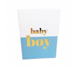 Postkaart | Baby boy