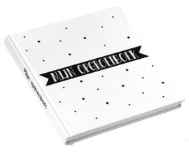 Mijn opgroeiboek 1-4 jaar | monochroom