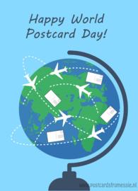 World Postcard Day 2
