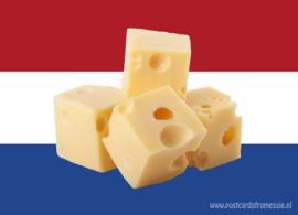 Nederland van dichtbij - Kaas