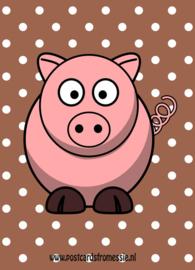 Victoria het varken