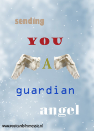 A guardian angel