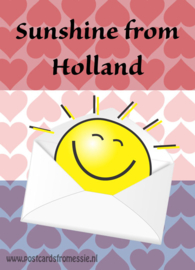 Sunshine from Holland