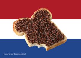 Nederland van dichtbij - Hagelslag