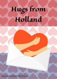 Hugs from Holland
