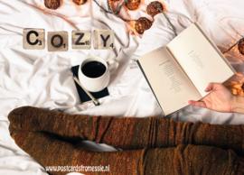 Ansichtkaart Cozy