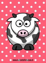 Karla de koe