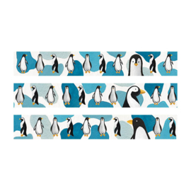 Washi tape Pinguin
