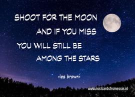 Quote postcard 4