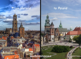 From Holland to Poland