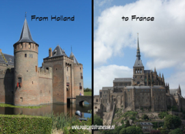 From Holland to France