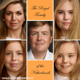 Dutch Royal family