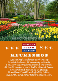Famous Dutch Places - Keukenhof