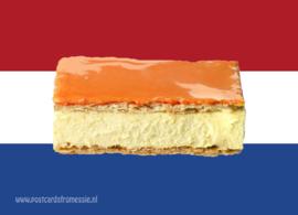 Nederland van dichtbij - Tompoes