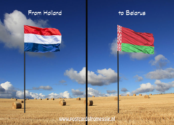 From Holland to Belarus