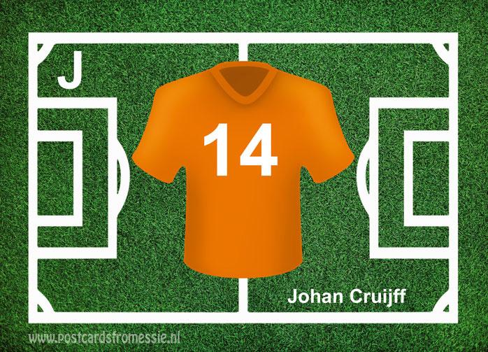 Johan Cruijff