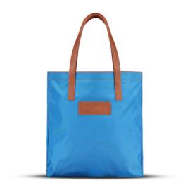 Blue Sea Bag by Omar Munie