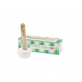 Lamazuna Tandpasta  Natural Mint