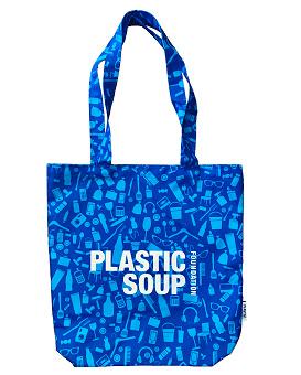 Plastic Soup BottleBag       - 2 varianten