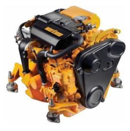 Parts per Vetus motor