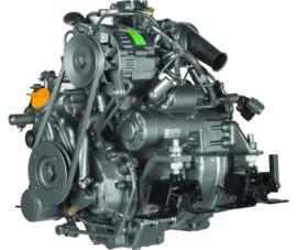 Parts per Yanmar motor