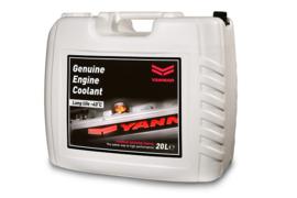 Yanmar coolant 20L