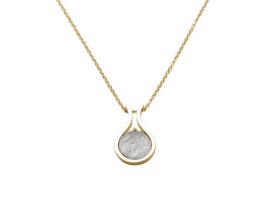 DESTINY YG silver € 464,-