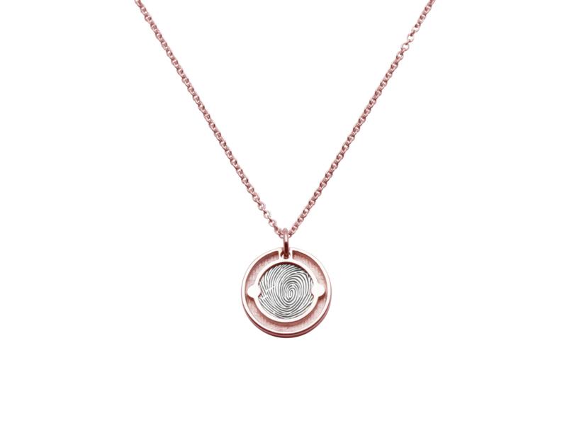 ROSIE RG silver  € 464,-