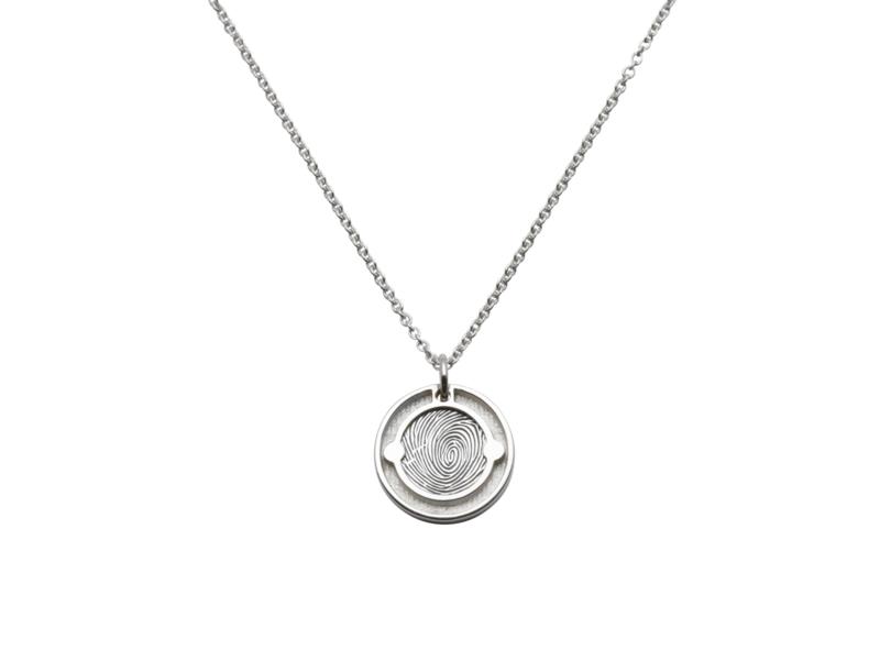 ROSIE silver € 199,-