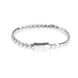 Stijlvolle armband met magneetsluiting