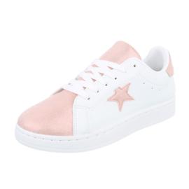 Sneakers met ster