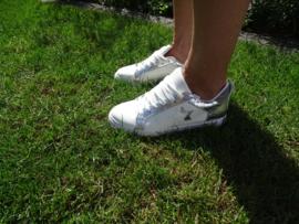 Sneaker met sterren ✨⭐