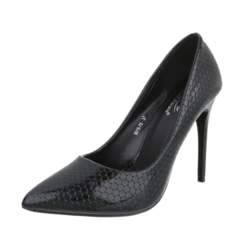 High heel dames pump