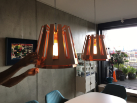 Dimable Lampshade