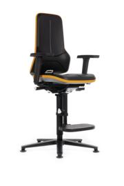 Bimos werkstoel Neon 3 9571