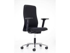 Prosedia W8RK 152IV bureaustoel zwart
