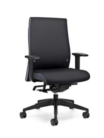 Prosedia Forty8 F160 bureaustoel zwart