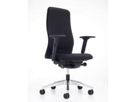 Prosedia W8RK F140V bureaustoel zwart