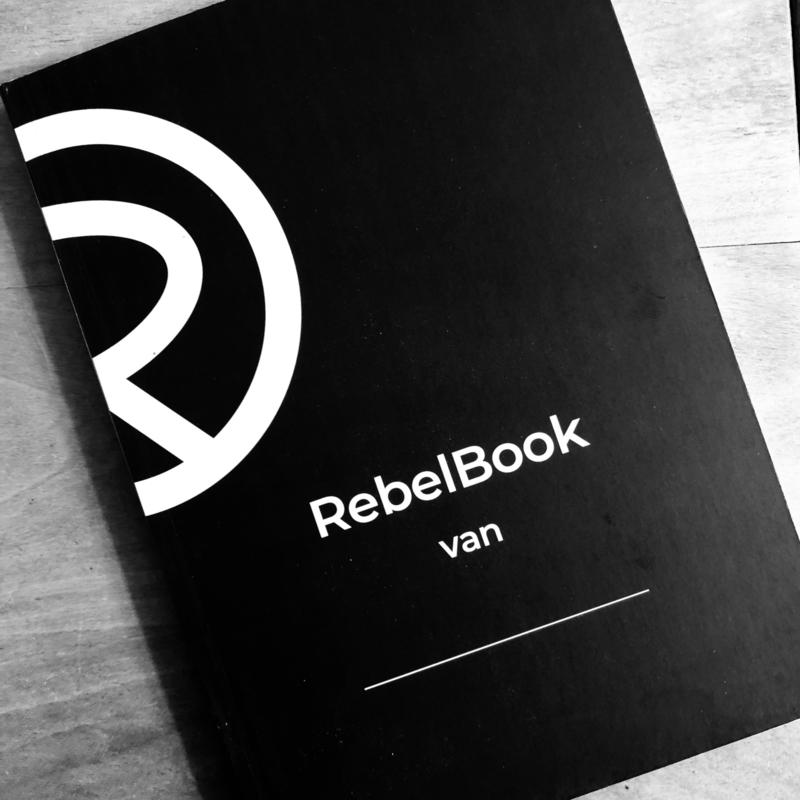RebelBook
