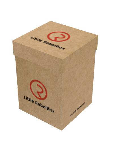 Little RebelBox